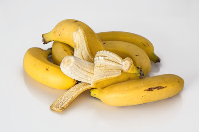 Image: Ripe Bananas, by Steve Buissinne on Pixabay