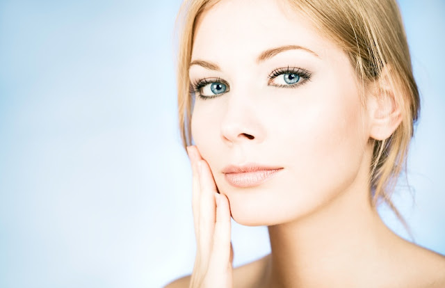 8 Tips for a Healthy and shining Skin