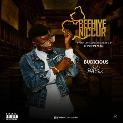 MUSIC: BEEHIVE NICCUR - BUDICIOUS A-ONE