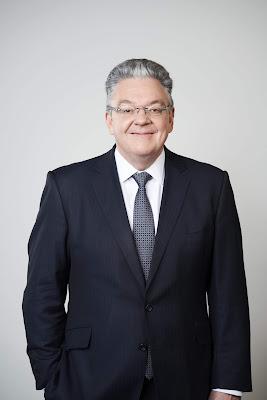 JOHN PEARSON É O NOVO CEO DA DHL EXPRESS