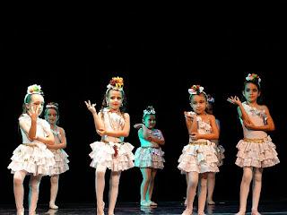 Festival de Dança de Santa Maria - Adeus Carmen Miranda