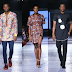 Africa Fashion Week Nigeria 2017 Day 1