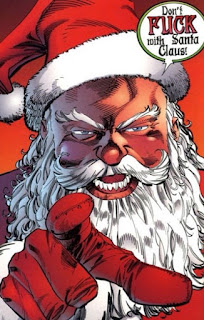 Fuck Santa
