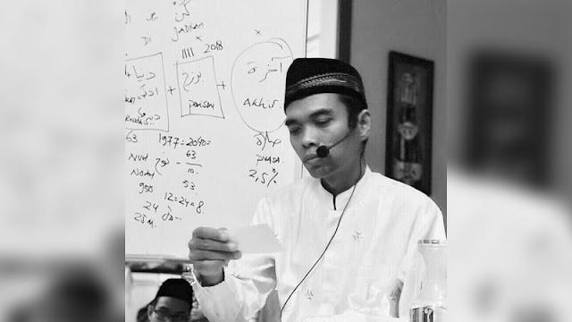 Jawaban Ngenes Abdul Somad Tak Masuk 200 Daftar Mubaligh yang Direkomendasi Kementerian Agama