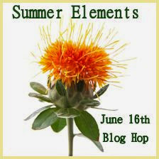 Summer Elements blog hop