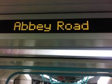 Abbey Road - DLR