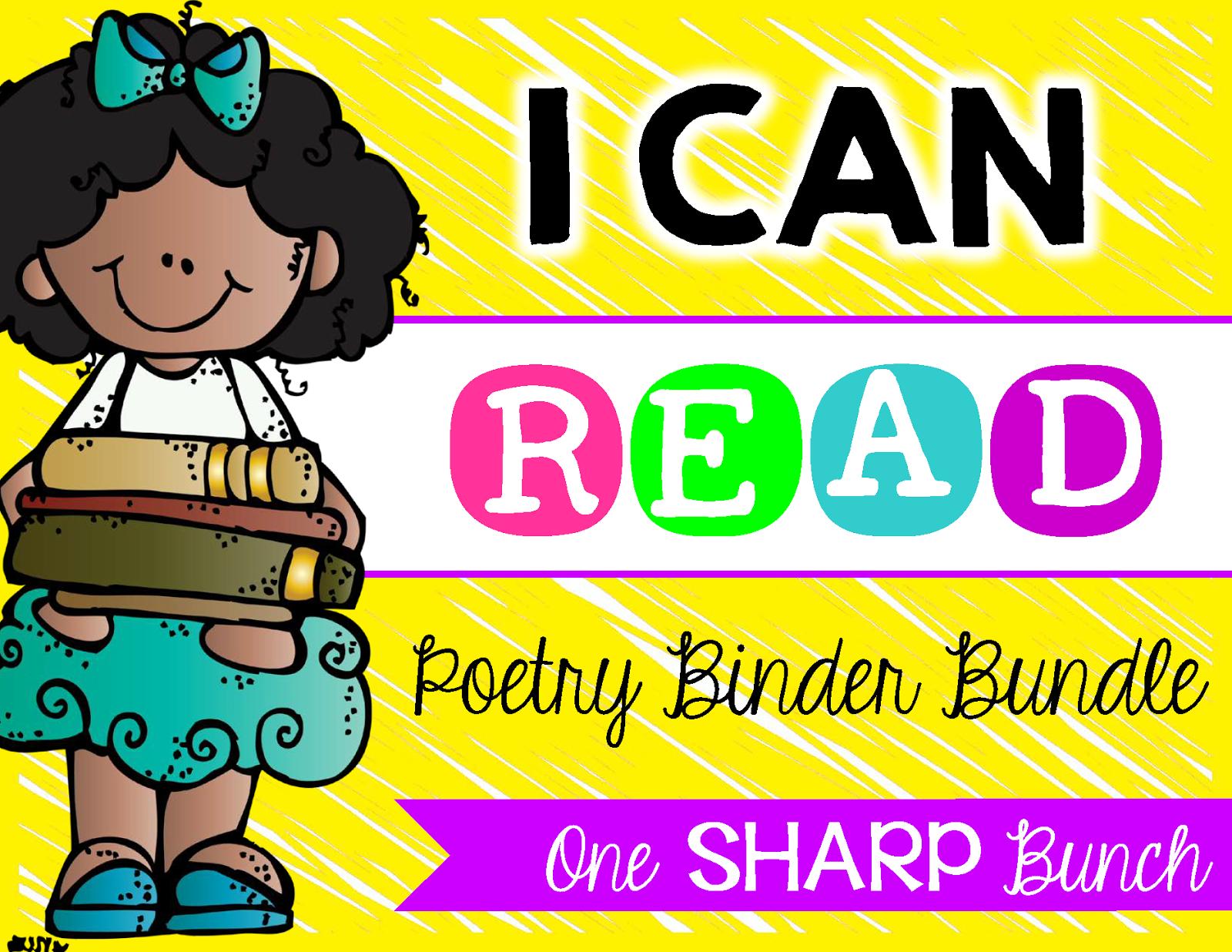 http://www.teacherspayteachers.com/Product/I-Can-Read-Poetry-Binder-Bundle-1371781