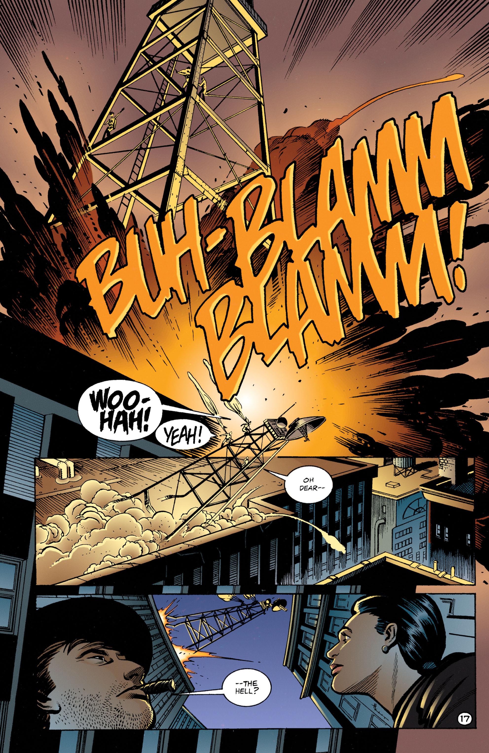 Detective Comics (1937) 705 Page 17