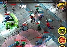 Game Action Paling Seru 2015