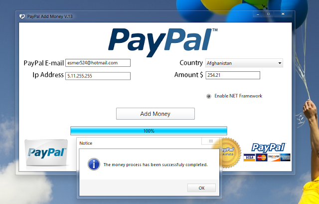 Are Paypal Accounts Free