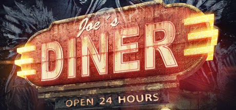 Joe´s Diner Full PC Español