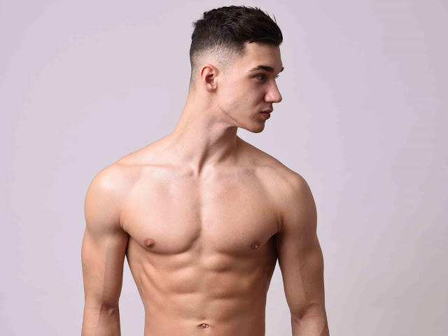 LucasKazan - #jock ENRIQUE