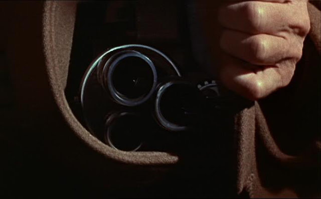 Peeping Tom 1960, el cine dentro del cine