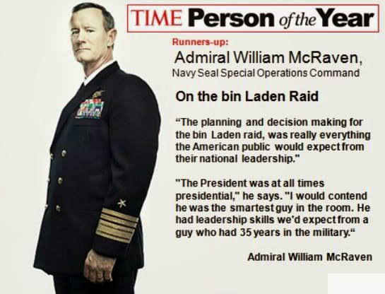 Image result for admiral william mcraven