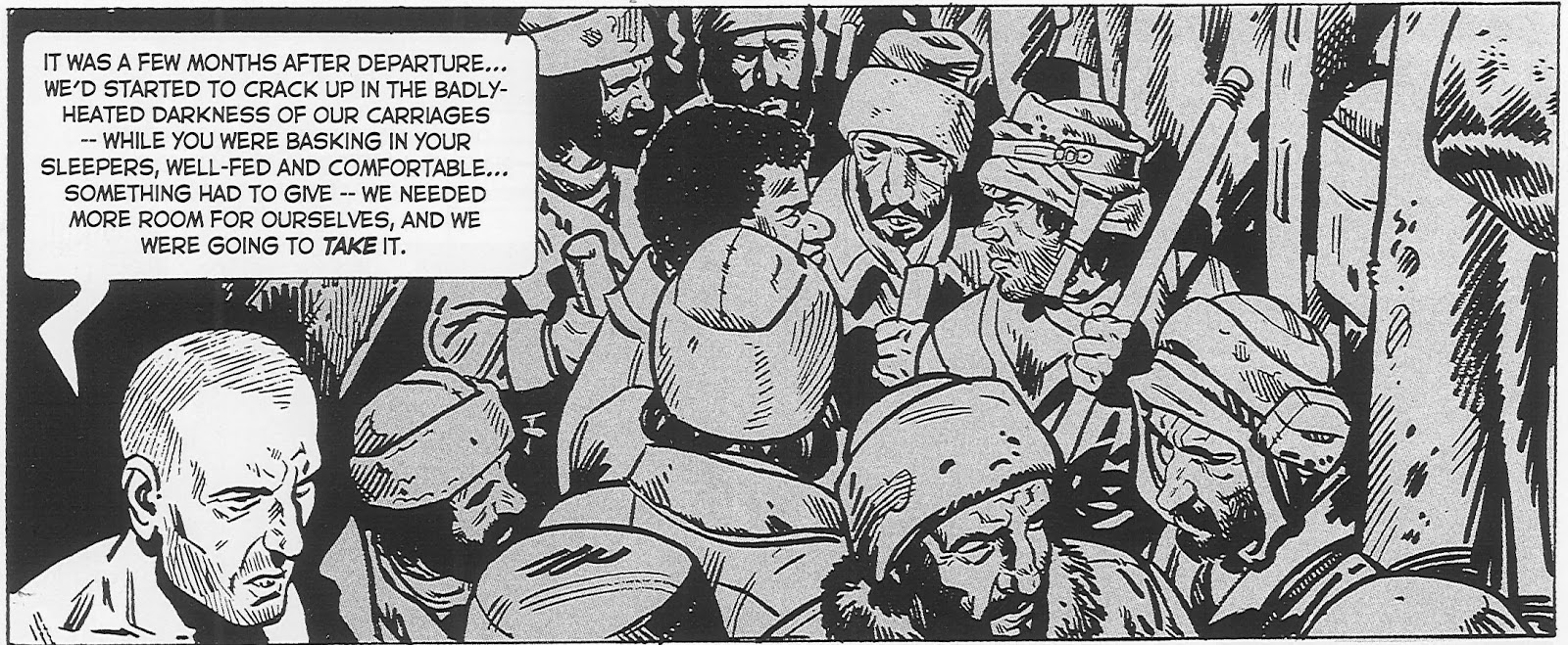 From Hell Graphic Novel Pdf