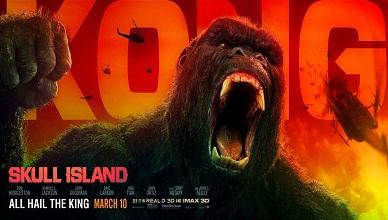 Kong: Skull Island Tamil Dubbed Movie Online