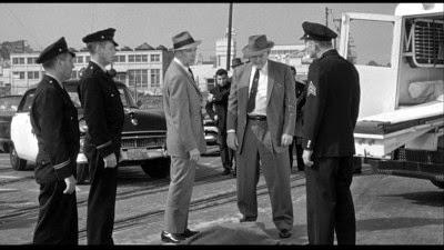 The Lineup 1958 film noir