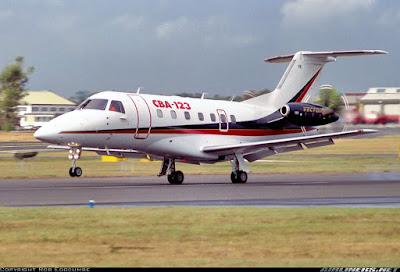 Embraer considera produzir novo avião turbo-hélice