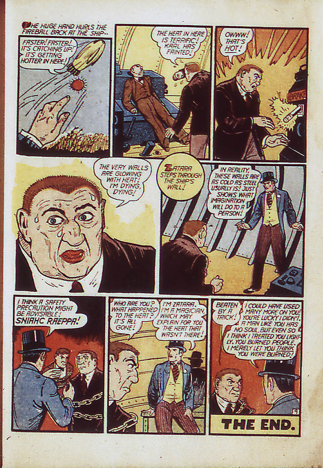 Action Comics (1938) 38 Page 64