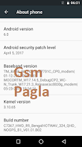 Hotwav Venus R9 Pac Flash File SC7731 6.0 Tested Firmware