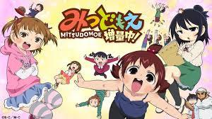 Mitsudomoe - VietSub (2014)