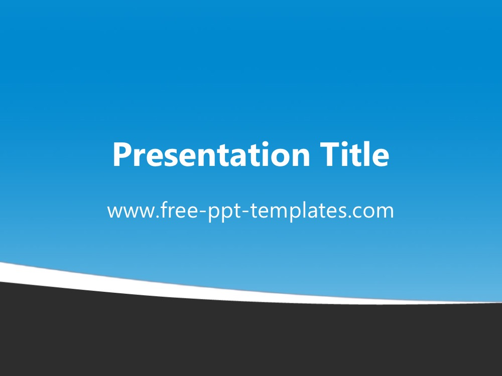 Elegant powerpoint templates eliolera elegant the free powerpoint template library toneelgroepblik Image collections