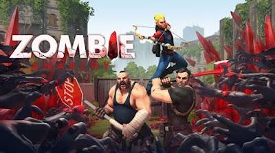Inilah Game Perang Zombie Terbaik di Android Full HD