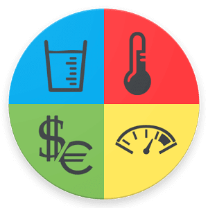 Unit Converter Pro 1.22.pro Patched APK