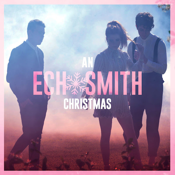Echosmith - An Echosmith Christmas - Single Cover