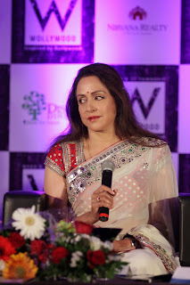 Hema Malini launches Wollywood by Disha Direct gallery