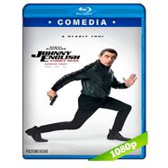 Johnny English 3.0 (2018) Full HD 1080p Audio Dual Latino-Ingles