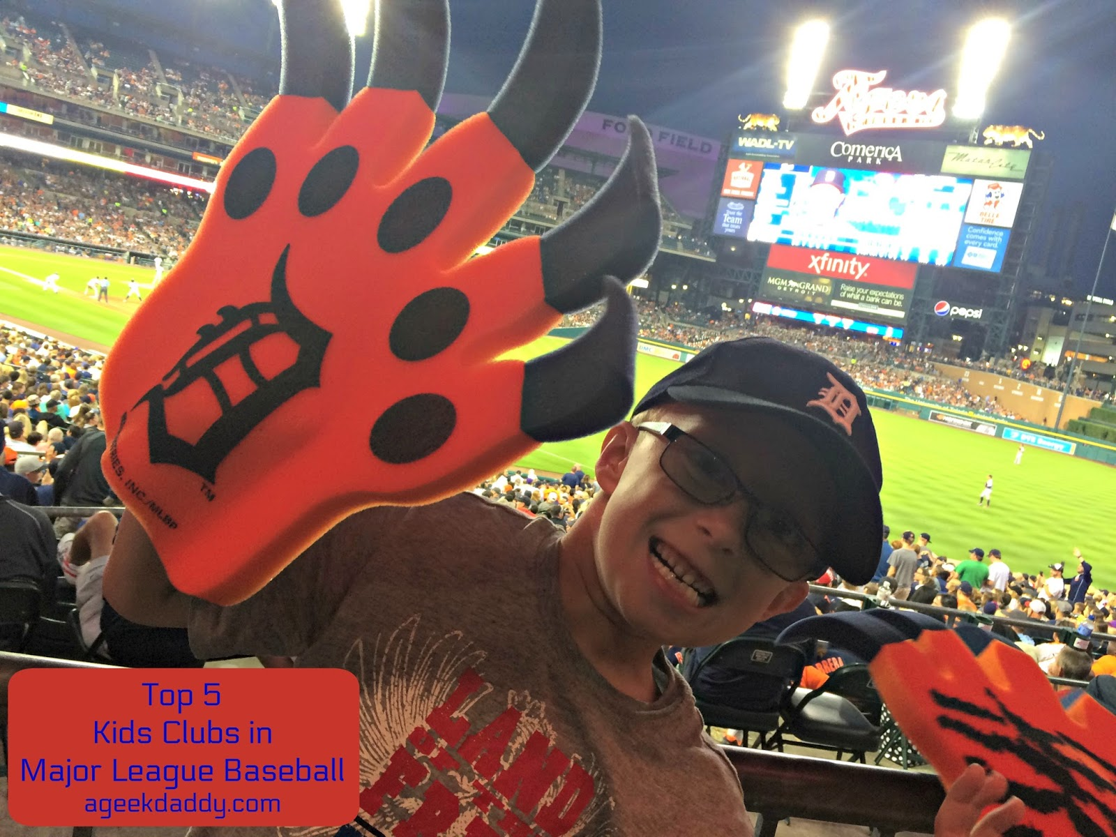 d2629e488 Major League Baseball is back in the full swing of things for another  season so that means it is time for A Geek Daddy s annual look at the best