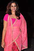 Nanditha raj glamorous at savitri movie event-thumbnail-9