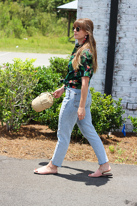 How to style Hawaiian shirts for summer