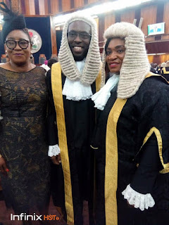 LASU VC Prof. Fagbohun Gets Conferred with (SAN) Status 3