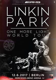 Poster Linkin Park - Discografia Download via Torrent