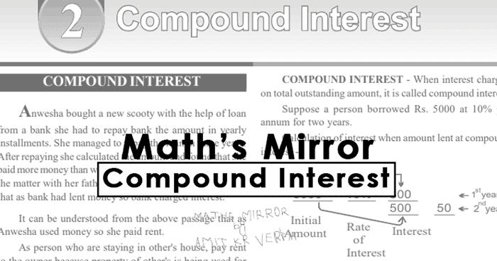 Compound Interest Shortcuts Pdf Free