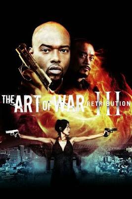 Art of War III: Retribution (2009)