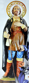 San Isidro Labrador Cortijo Aranjuez
