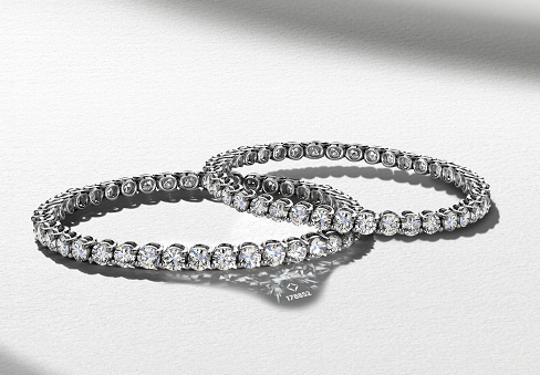 Forevermark's Circle of Trust - Accentuate your Bridal Trousseau with Forevermark's Circle of Trust