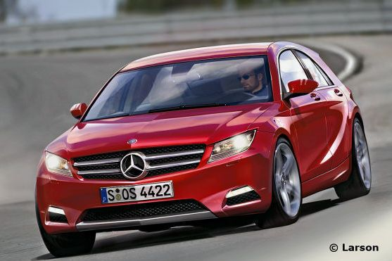Car Overview: 2013 Mercedes-Benz A-Class
