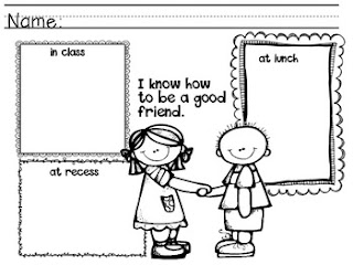 back-to-school pages, teacher resources, getting to know you, first week of school