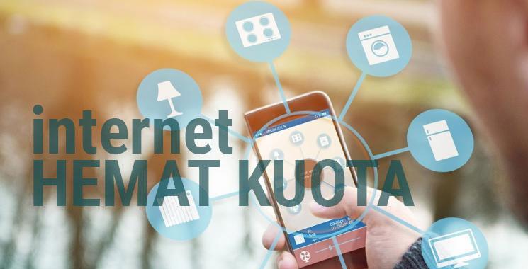 Paket Kuota Internet Anda Cepet Habis? ini dia penyebabnya