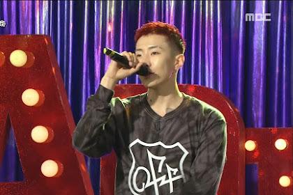 Lyrics and Video Jay Park (박재범) – V + Translation