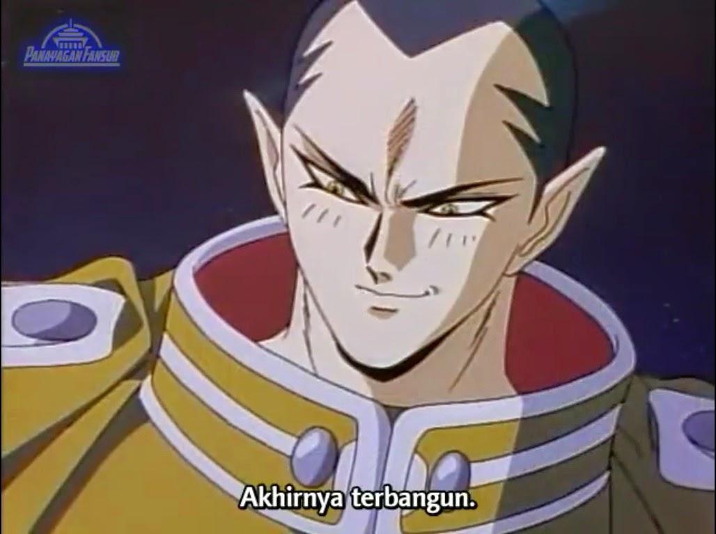 Download Zenki Episode 46 Subtitle Indonesia