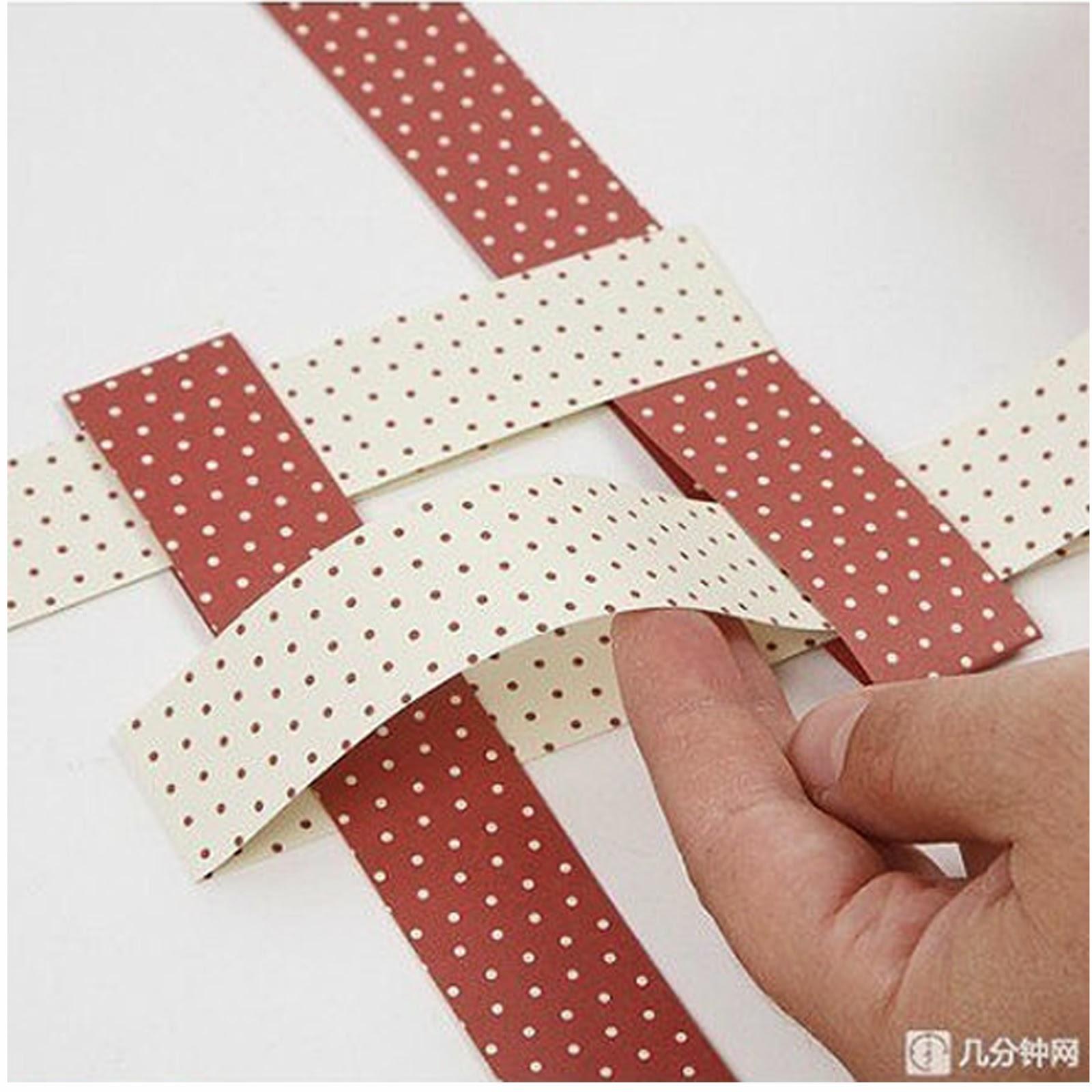 Star Festivel: 3D Star Origami | Paper Origami Guide