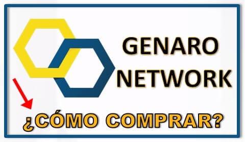 Tutorial Paso a Paso Comprar Criptomoneda Genaro Network (GNX) Guía Actualizada y Completa