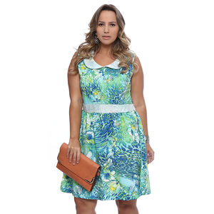 Moda Plus Size barata no atacado