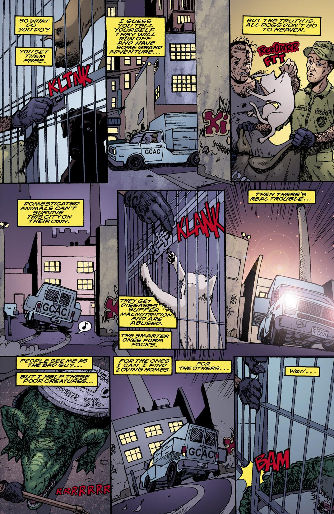 Detective Comics (1937) 785 Page 27