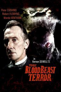Watch The Blood Beast Terror Online Free in HD